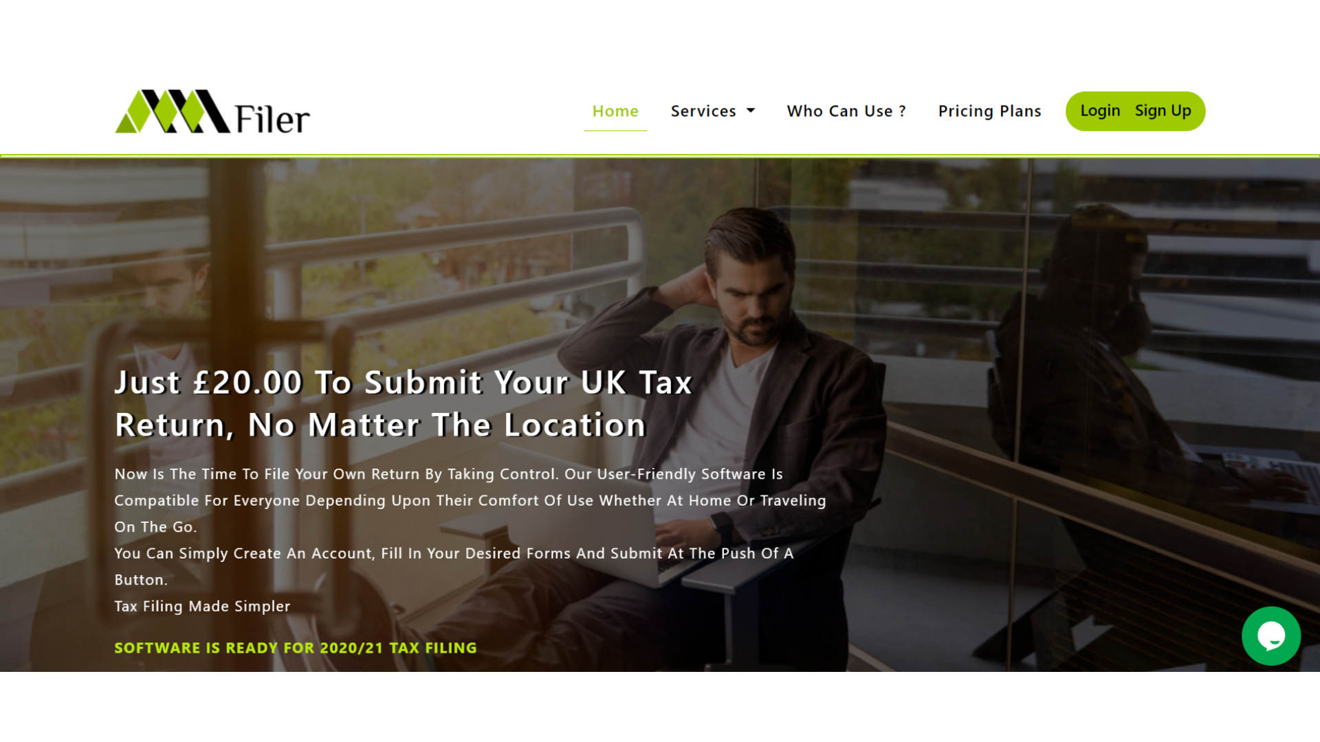 Online Tax Advice Service in Manchester, London - Aaa Filer