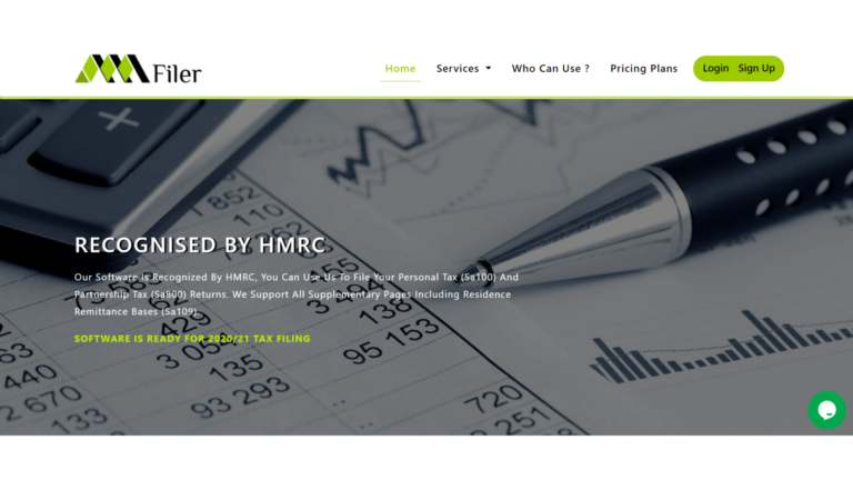 Online Tax Advice Service in Manchester, London – Aaa Filer