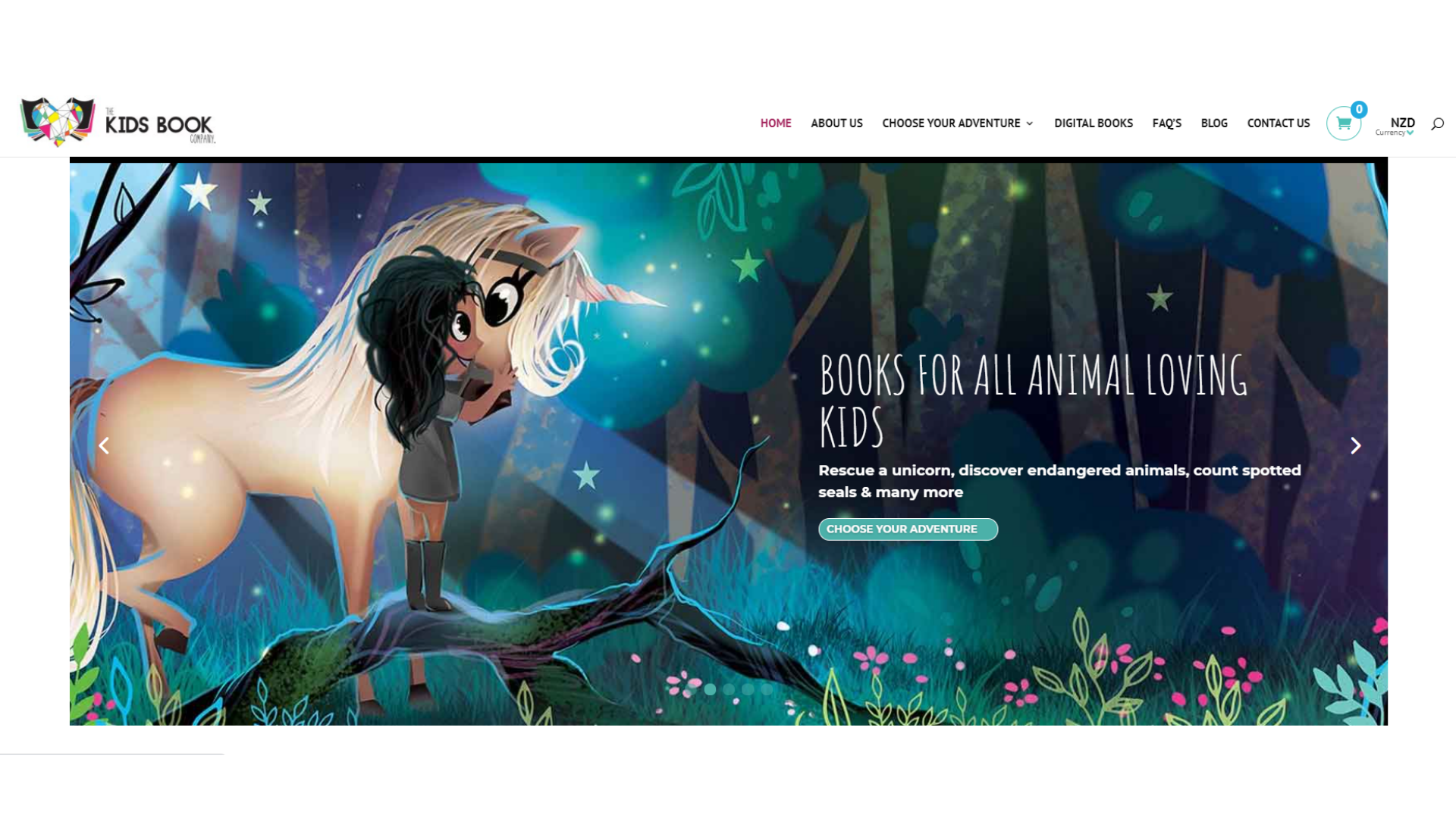 Personalised Kids Books   The Kids Book Company