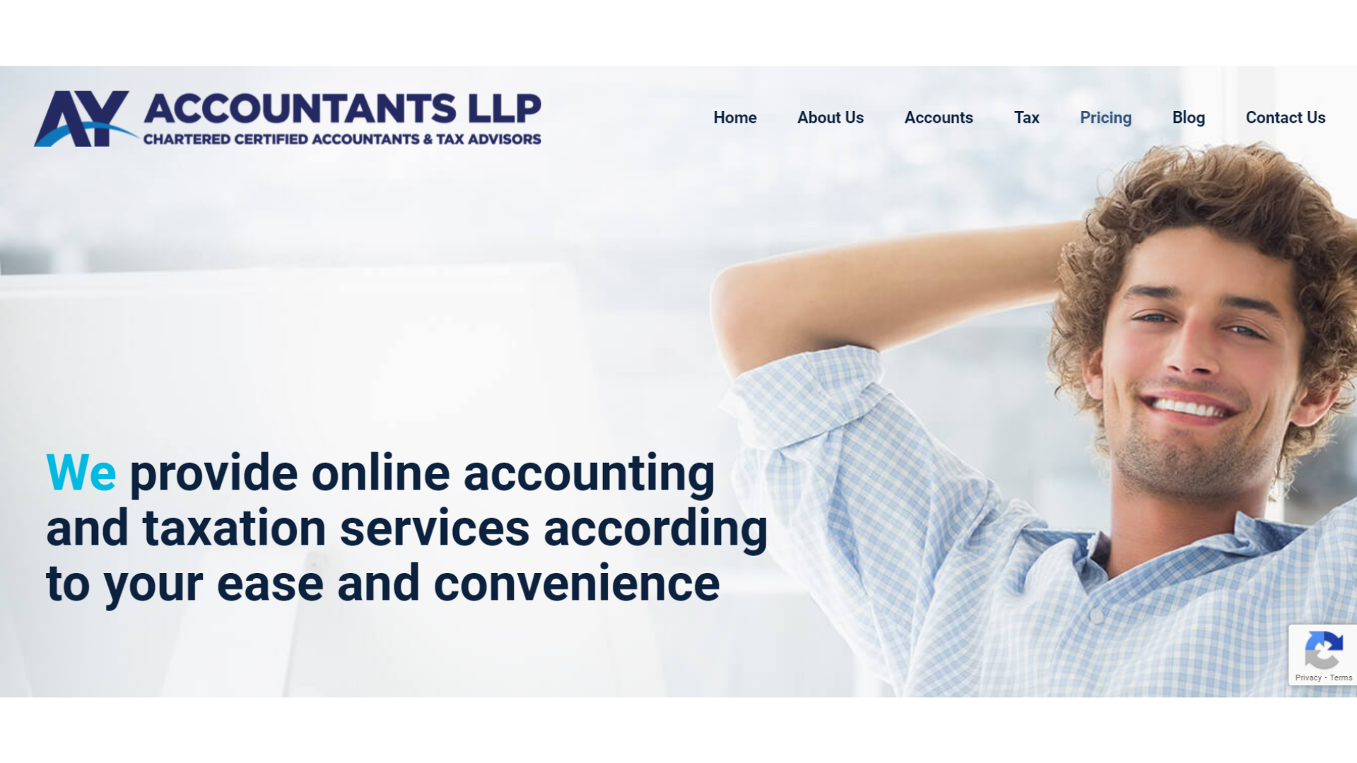 Small Business Accountants in Manchester   UK accounting experts - ay accountants