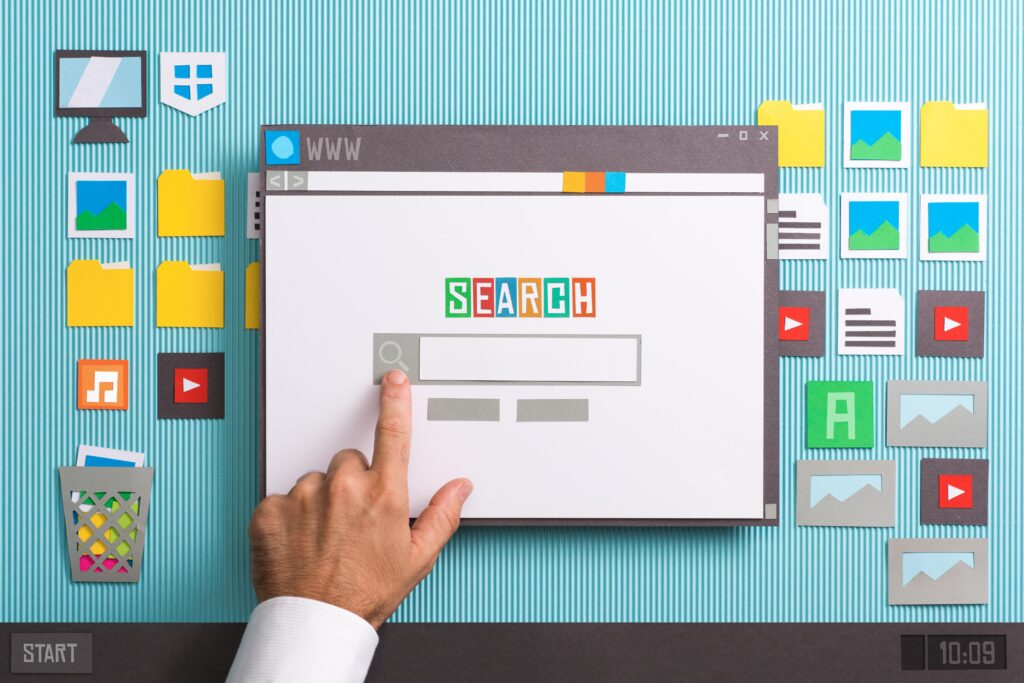 off page seo in India - Gatetouch